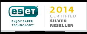 ESET Silver Reseller