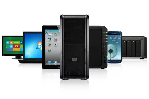 PC | Verkoop van PC systemen en laptops | pf computersystemen