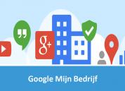 Google mijn bedrijf – Geef de lokale vindbaarheid van jouw onderneming een boost